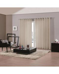 Cortina Bella Janela 2,50 x 4,20 Duplex Bellini