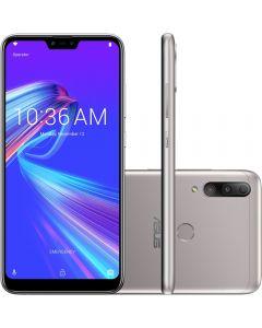 Smartphone Asus Zenfone Max Shot  64 GB Câmera Tripla