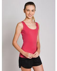 Regata Feminina Fitness K2B - Rosa