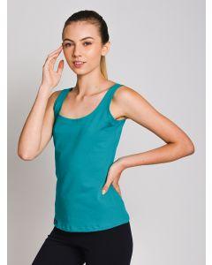 Regata Feminina Fitness K2B - Verde