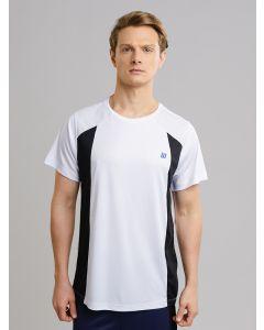 Camiseta Masculina Esporte - Branco