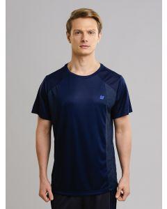 Camiseta Masculina Esporte - Azul