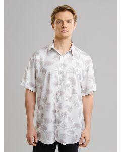 Camisa Masculina - Branca