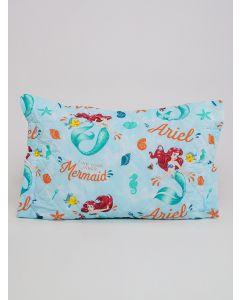 Porta Travesseiro Ariel - Verde