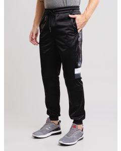 Calça Masculina Jogger - Preto