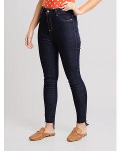 Calça Feminina Jeans Vizzy - Azul