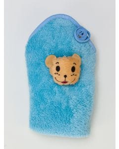 Naninha Funny Baby Joy - Azul