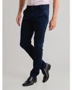 Calça Masculina Social - Azul