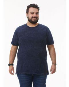 Camiseta Plus Size Masculina