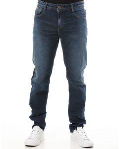 Calça Masculina Jeans Zoato  - Azul