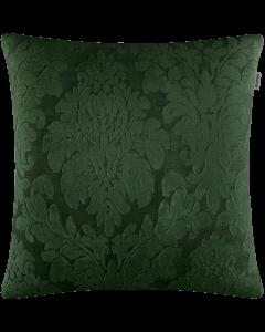 Capa para Almofada 45x45 cm Veludo Adomes - Verde