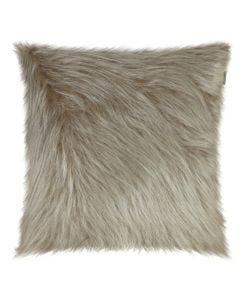 Capa para Almofada 45x45cm Soft Adomes - Bege