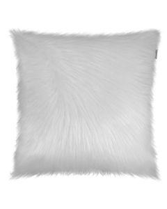 Capa para Almofada 45x45cm Soft Adomes - Branco
