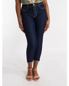 Calça Jeans Sawary Skinny