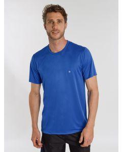 Camiseta Masculina Esporte Ironwear - Azul