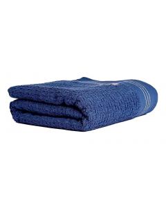 Toalha de Rosto Zeus Atlântica - Azul