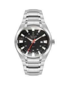 Relógio Masculino Technos Skymaster - Prata