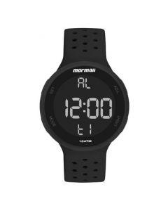 Relógio Unissex Digital Mormaii - Preto