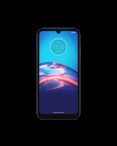 Smartphone Motorola E6S 32GB Titanium - Cinza
