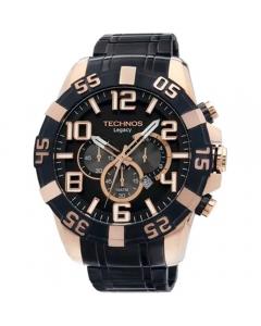 Relógio Masculino Technos Legacy - Preto