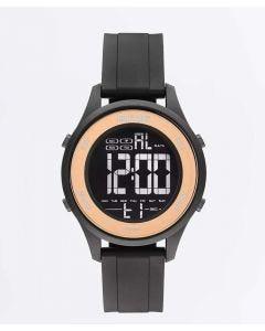 Relógio Feminino Digital Mormaii - Preto