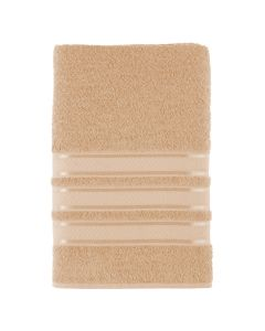 Toalha de Banho 70x130 Teka Dry Alice - Amarelo